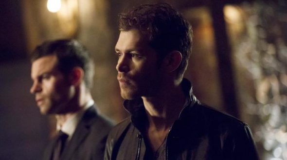 The Originals TV show on The CW: cancled, no season 6 (canceled or renewed?)
