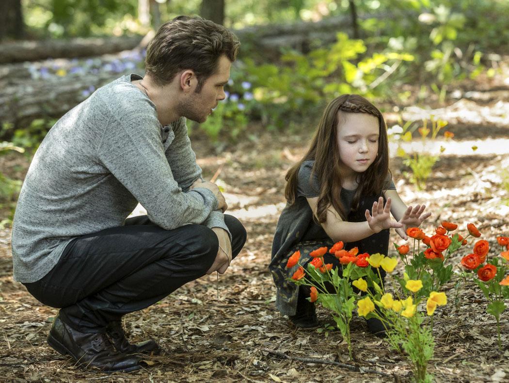The Originals Season Five Actress Hired To Play Teenage