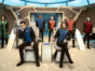 The Orville TV show on FOX: canceled or renewed?