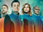 The Orville TV show on FOX: season 1 ratings (canceled or renewed for season 2?)