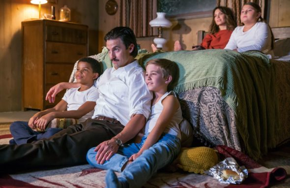 This Is Us TV show on NBC: (canceled or renewed?)