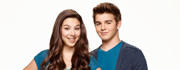The Thundermans TV show on Nickelodeon: canceled, no season 5