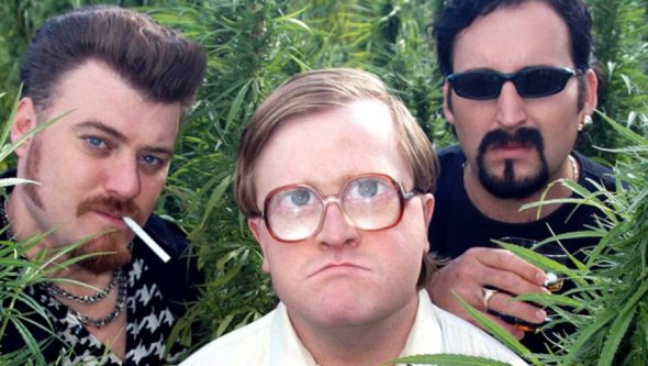 Trailer Park Boys TV show on Netflix: (canceled or renewed?)