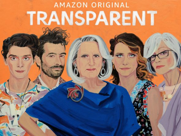 Transparent TV show on Amazon: season 4 (canceled or renewed?)
