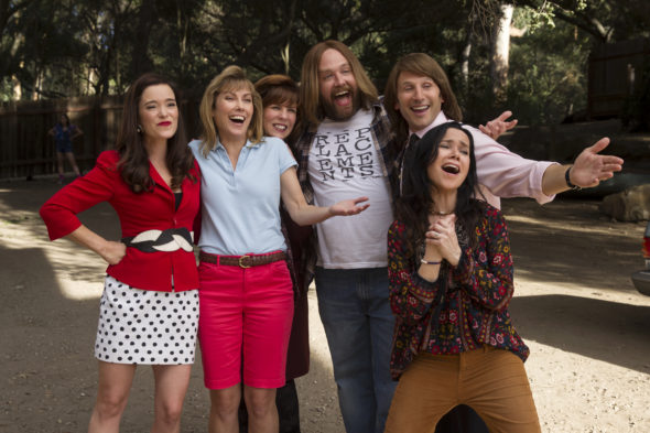 Wet Hot American Summer: Ten Years Later TV series; Wet Hot American Summer TV show on Netflix: canceled or renewed?