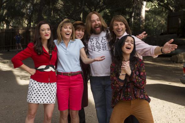 Wet Hot American Summer: Ten Years Later TV series; Wet Hot American Summer TV show on Netflix: canceled or renewed?