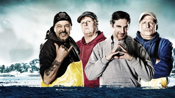 Wicked Tuna TV show on National Geographic Channel: (canceled or renewed?)