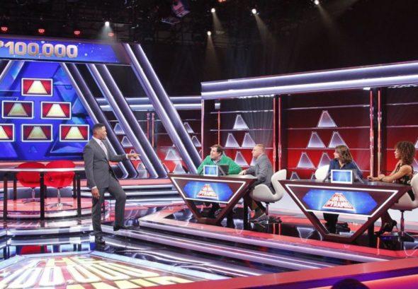 $100,000 Pyramid TV Show: canceled or renewed?