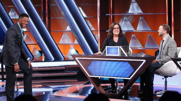 $100,000 Pyramid TV show on ABC: season 3