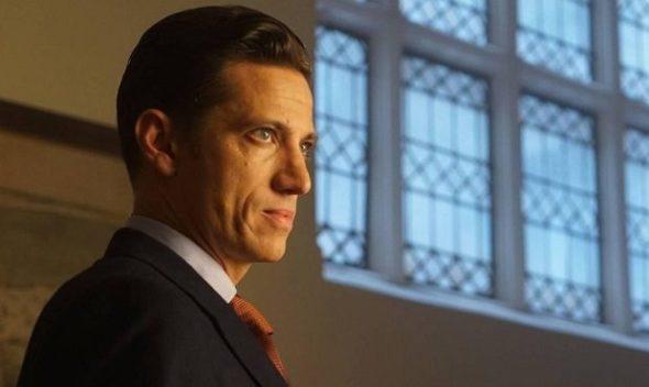 The Blacklist TV show on CBS: (canceled or renewed?)