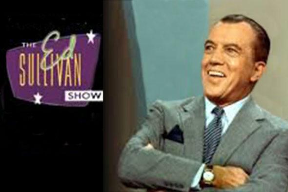 The Ed Sullivan Show TV Show: canceled or renewed?