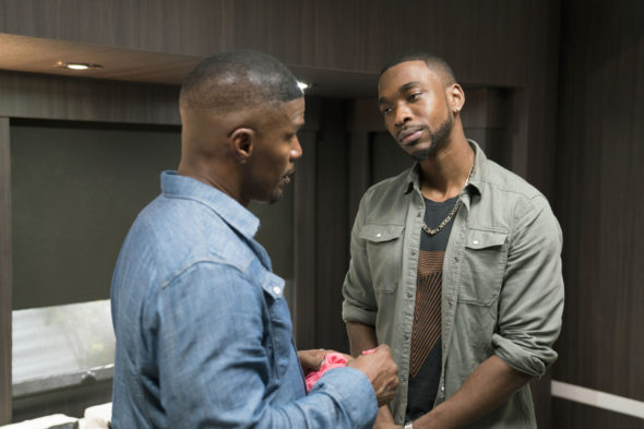 White Famous TV show on Showtime: Season 1 (canceled or renewed?)