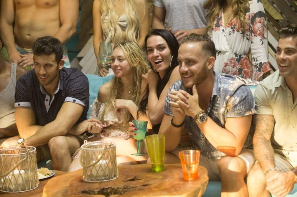 Bachelor in Paradise TV Show: canceled or renewed?