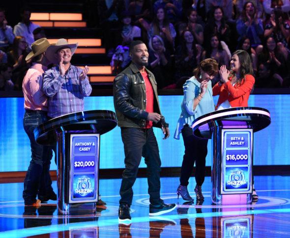 Beat Shazam TV Show: canceled or renewed?
