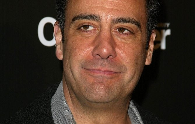 Bull: Season Two; Brad Garrett (Everybody Loves Raymond ...Brad Garrett