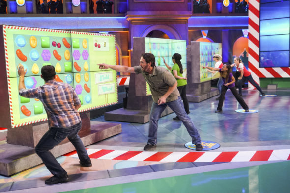 Candy Crush TV Show: canceled or renewed?