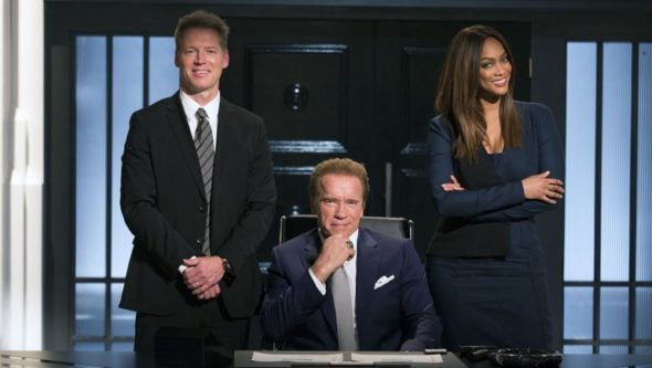 The New Celebrity Apprentice TV show cancelled
