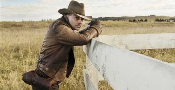 Damnation TV show on USA Network: (canceled or renewed?)