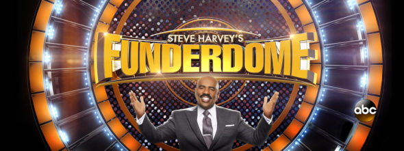 Steve Harvey's Funderdome TV show on ABC: season 1 viewer voting