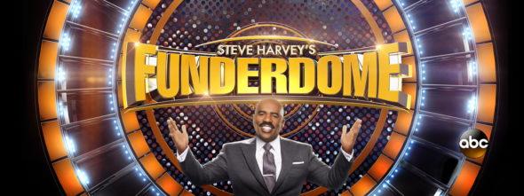 Steve Harvey's Funderdome TV show on ABC: season 1 viewer voting