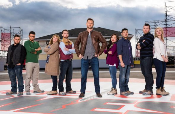 Game of Homes TV show on Discovery Family: (canceled or renewed?)
