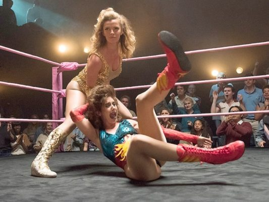 Netflix's GLOW Has Been Renewed For A Second Season