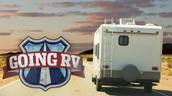 Going RV TV show on Great American Country: (canceled or renewed?)