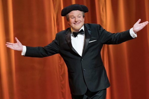 The Gong Show TV show on ABC: season 1 viewer voting
