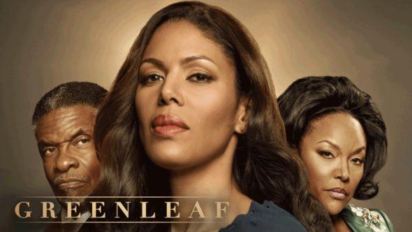 Greenleaf TV show on OWN: season 3 renewal (canceled or renewed?)