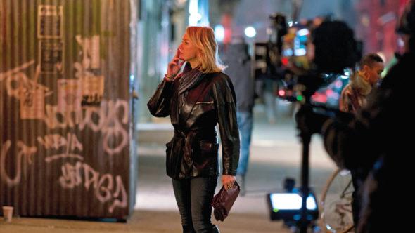 Gypsy TV show on Netflix: canceled, no season 2