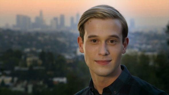 Hollywood Medium with Tyler Henry TV show on E!: (canceled or renewed?)