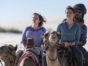 Hooten & the Lady TV show on The CW: canceled, no season 2.