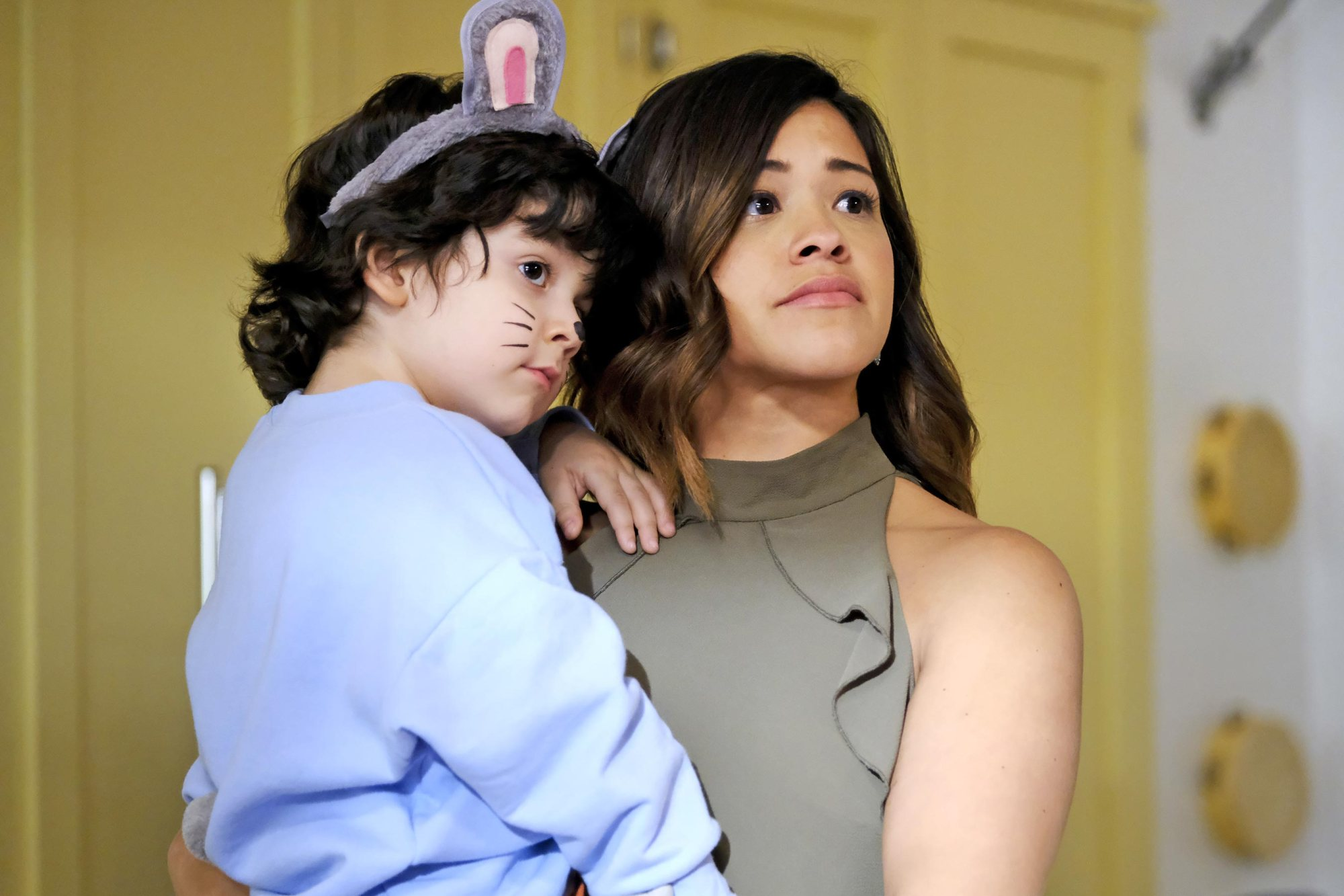 Jane the Virgin: Season Four Episode Order Reportedly Cut ...