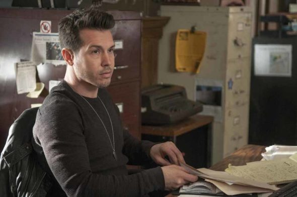 Jon Seda on Chicago PD