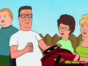 King of the Hill TV show on FOX: (canceled or renewed?)