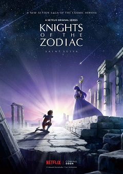 Knights of the Zodiac TV show on Netflix: canceled or renewed?