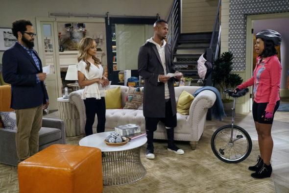 Marlon TV Show: canceled or renewed?