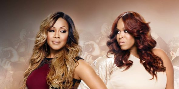 Mary Mary TV show on we TV cancelled