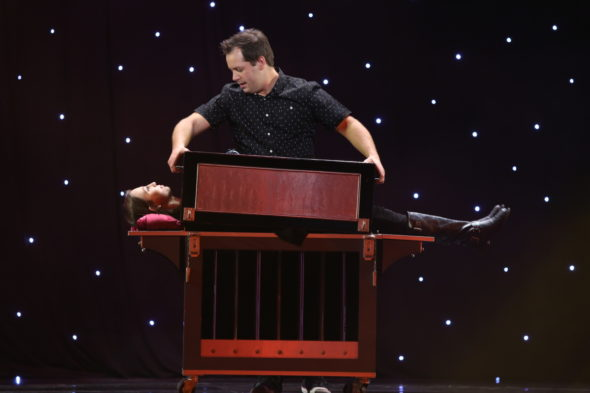 Masters of Illusion TV show on The CW: season 7 ratings (canceled or renewed?)