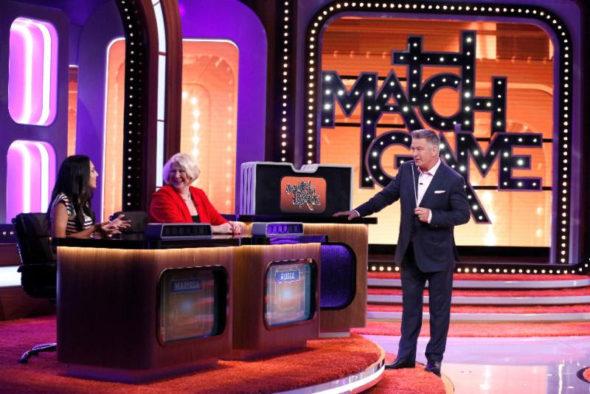Match Game TV show on ABC: season three
