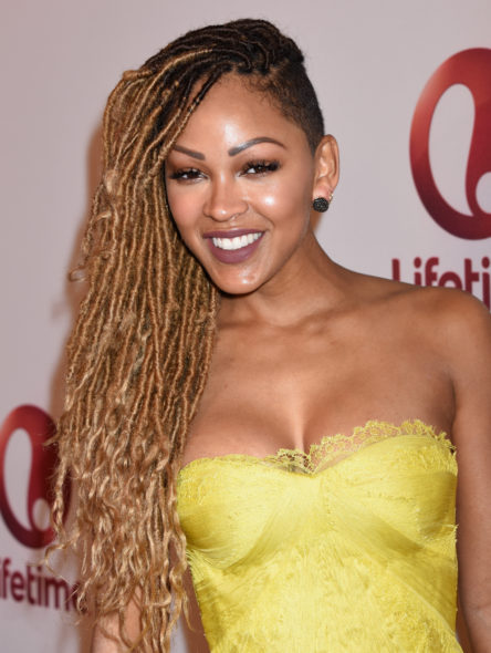 Meagan Good to guest star in White Famous TV show on Showtime: season 1 (canceled or renewed?)