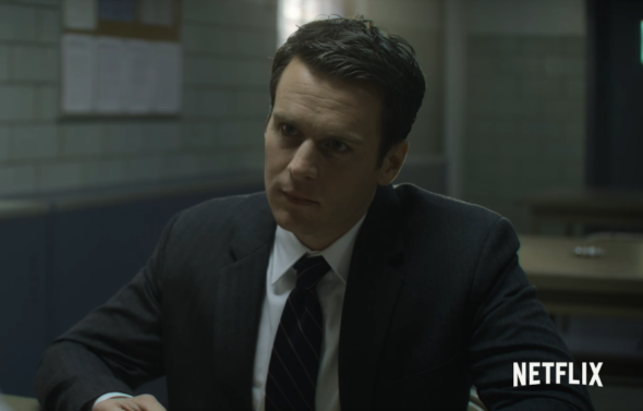 Mindhunter TV show on Netflix: (canceled or renewed?)