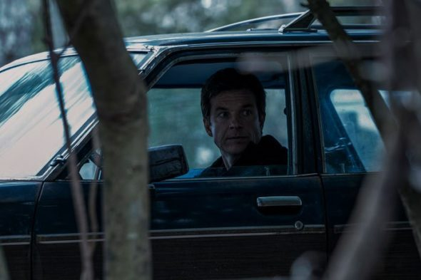Netflix's Ozark Coming Back For Second Season