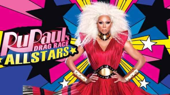 Rupaul's Drag Race All Stars TV show on VH1: (canceled or renewed?)