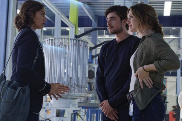 Salvation TV Show: canceled or renewed?