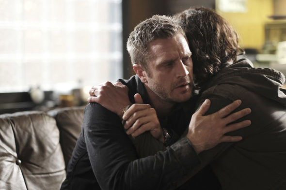 Somewhere Between TV show on ABC: season 1 viewer voting