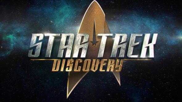 Star Trek: Discovery TV show on CBS All Access: season 1 (canceled or renewed?)
