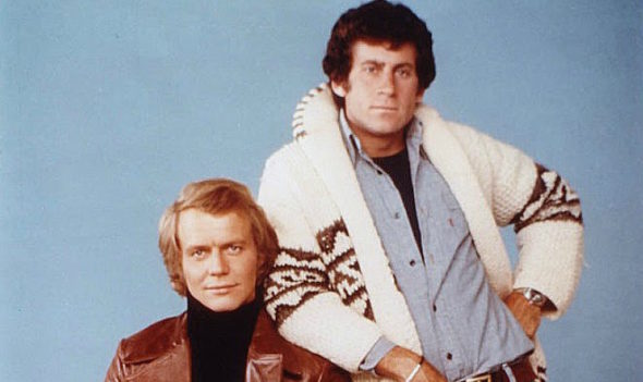 Starsky and Hutch TV series reboot in the works from James Gunn