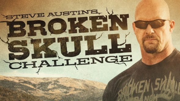 Steve Austin's Broken Skull Challenge TV Show: canceled or renewed?