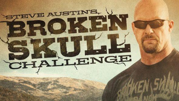 Steve Austin's Broken Skull Challenge TV Show: canceled or renewed?